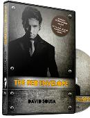 The Red Envelope DVD