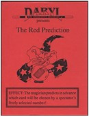The Red Prediction Trick