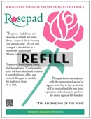 The Rose Pad REFILL Trick