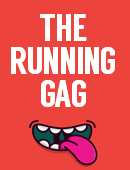 The Running Gag Magic download (ebook)