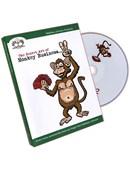 The Secret Art Of Monkey Business Volume 2 DVD