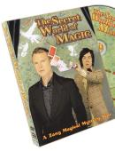 The Secret World of Magic DVD
