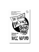 The Secrets Of Dr. Tao Trick