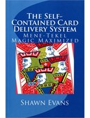 The Self-Contained Card Delivery System Book