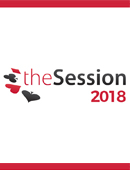 The Session 2018 registration Ticket