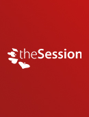 The Session 2019 Registration Ticket