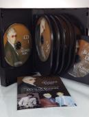 The Skinner Tapes DVD