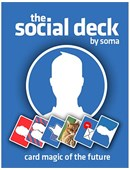The Social Deck  DVD