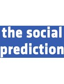 The Social Prediction magic by Debjit Chaudhuri