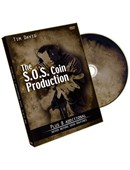 The SOS Coin Production DVD