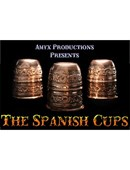 The Spanish Cups Accessory