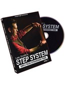 The Step System Volume 1 DVD
