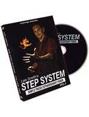 The Step System Volume 2 DVD