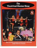 The Theatrical Illusion Show Book