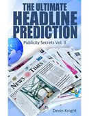The Ultimate Headline Prediction Book