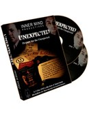 The Unexpected DVD