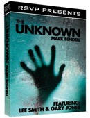 The Unknown DVD