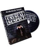 The Unusual Suspect DVD