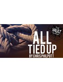 The Vault - All Tied Up magic by Chris Philpott