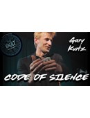 The Vault - Code of Silence magic by Gary Kurtz