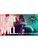 The Vault - Force of Will magic by Dave Hooper