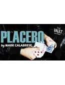 The Vault - PLACEBO magic by Mark Calabrese