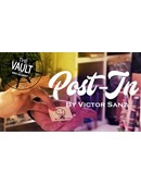 The Vault - Post-In Magic download (video)