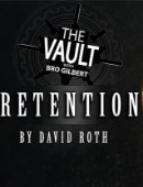 The Vault - Retention magic by David Roth