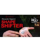 The Vault - Shape Shifter magic by Shin Lim (LL)
