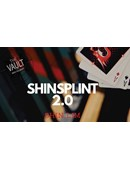 The Vault - ShinSplint 2.0 magic by Shin Lim