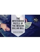 The Vault - The Mysterious Puzzle of the Missing Dollar Bill Magic download (video)