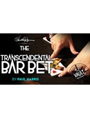 The Vault - The Transcendental Bar Bet magic by Paul Harris
