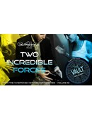 The Vault - Two Incredible Forces magic by Joshua Jay and Gary Ouellet