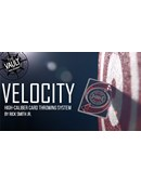 The Vault - Velocity: High-Caliber Card Throwing System Magic download (video)