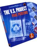 The VS Project (2 DVD Set) DVD