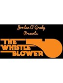 The Whistle Blower magic by O'Grady Creations