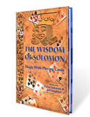 The Wisdom of Solomon Book