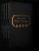 The Works - Deluxe Collection Book
