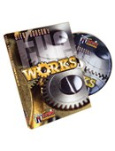 The Works DVD