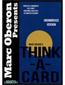 Think-a-Card Trick