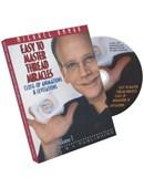 Thread Miracles - Volume 1 DVD