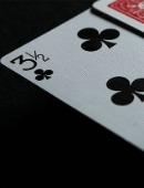 Three And A Half Of Clubs Trick