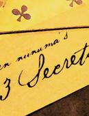 Three Secrets DVD