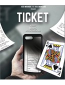 Ticket magic by Magic Without Limits