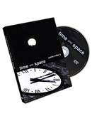 Time and Space DVD