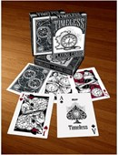 Timeless Deck Deck of cards