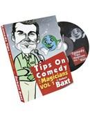 Tips On Comedy Magic DVD