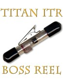 Titan ITR Reel Accessory