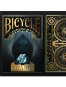 Titanic Deck (Death) Deck of cards
