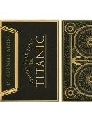 Titanic Deck (Delux) Deck of cards